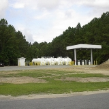 Brunswick County Main Complex Vehicle Fueling Station –Bolivia, NC