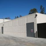 Data Center (Confidential Private Client) – Cary, North Carolina