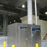 Generator Sub-Base Tank Remote Fill and Automatic Self-Leveling System – Duke Medicine Pavilion - Duke University Health System