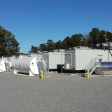 ElectriCities 20MW PSDG Project – Greenville, North Carolina