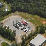 ElectriCities Gas Turbine Project – Monroe, NC