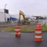 Pitt County Memorial Hospital Utility Upgrades – Greenville, NC