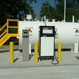 Various Commercial Vehicle Fueling Projects