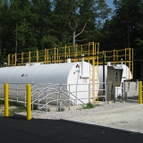 York River Water Treatment Plant – Seaford, VA