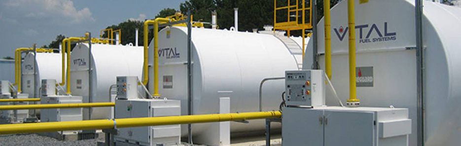 vital fuel systems